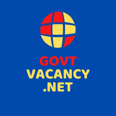 GOVT VACANCY NET