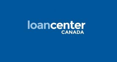 Loan Center Canada