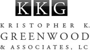 Kristopher K Greenwood & Associates LC
