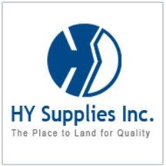 HY Supplies Inc