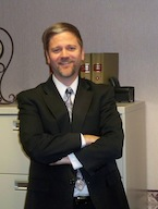 Bret Nason, Attorney at Law